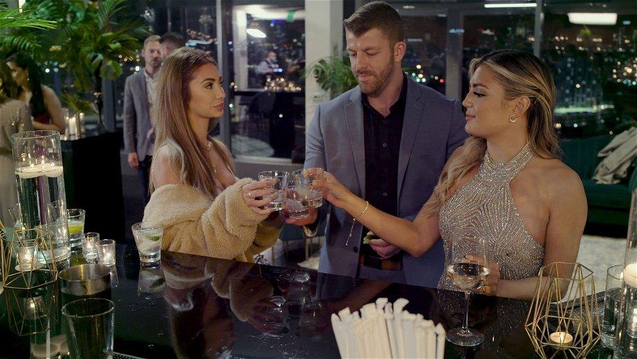 Realityserie 'Love Is Blind' krijgt vervolgseizoen, nieuwe afleveringen vanaf morgen op Netflix