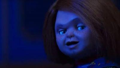 Eerste trailer van nieuwe mysterieuze horrorserie 'Chucky' nu te zien
