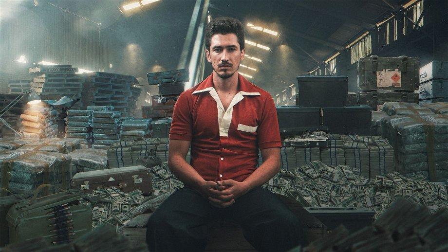 Binnenkort op Netflix: Colombiaanse serie 'El Cartel de los Sapos - El Origen' over een gevaarlijk drugskartel