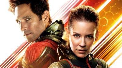 Opnames gestart van Marvel-film 'Ant-Man and the Wasp: Quantumania'