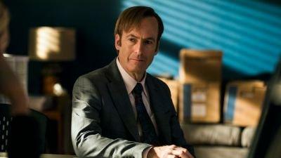 Bob Odenkirk opgenomen in het ziekenhuis na voorval op de set van 'Better Call Saul'