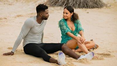 Nieuw op Netflix: romantische komediefilm 'Resort to Love'
