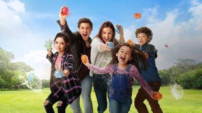 Jessica Garner werkt met Netflix aan vervolg op komische familiefilm 'Yes Day'