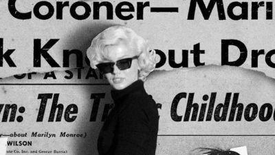 Biografische dramafilm 'Blonde' over Marilyn Monroe met Ana de Armas verschijnt in 2022 op Netflix