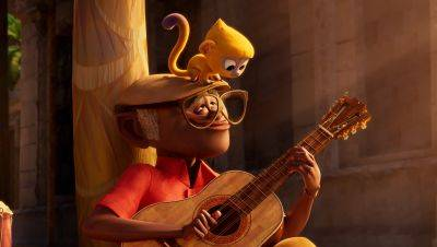 Netflix deelt de muzikale trailer van romantische animatiefilm 'Vivo'