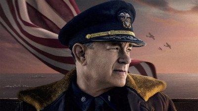 'Greyhound' met Tom Hanks slaat bioscopen over en beleeft première op Apple TV+