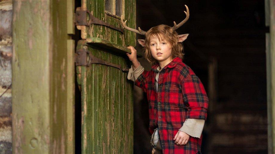Netflix verlengt postapocalyptische serie 'Sweet Tooth' met een tweede seizoen