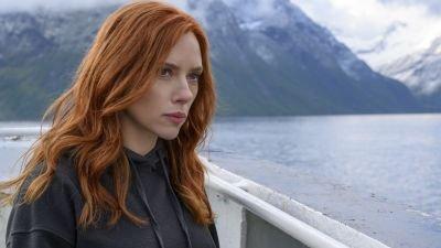Scarlett Johansson klaagt Disney aan wegens de digitale release van 'Black Widow'