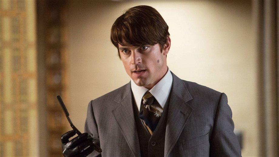 Netflix cast 'The Sinner'-acteur Matt Bomer voor nieuwe thrillerserie 'Echoes' van '13 Reasons Why'-maker