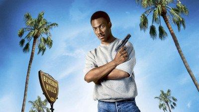 Regisseurs 'Beverly Hills Cop 4': 'Er is nog geen script'