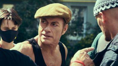 Nieuw op Netflix: Jean-Claude Van Damme in actiefilm 'Le Dernier Mercenaire'