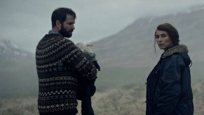 A24 deelt onheilspellende trailer van mysterieuze IJslandse dramafilm 'Lamb'