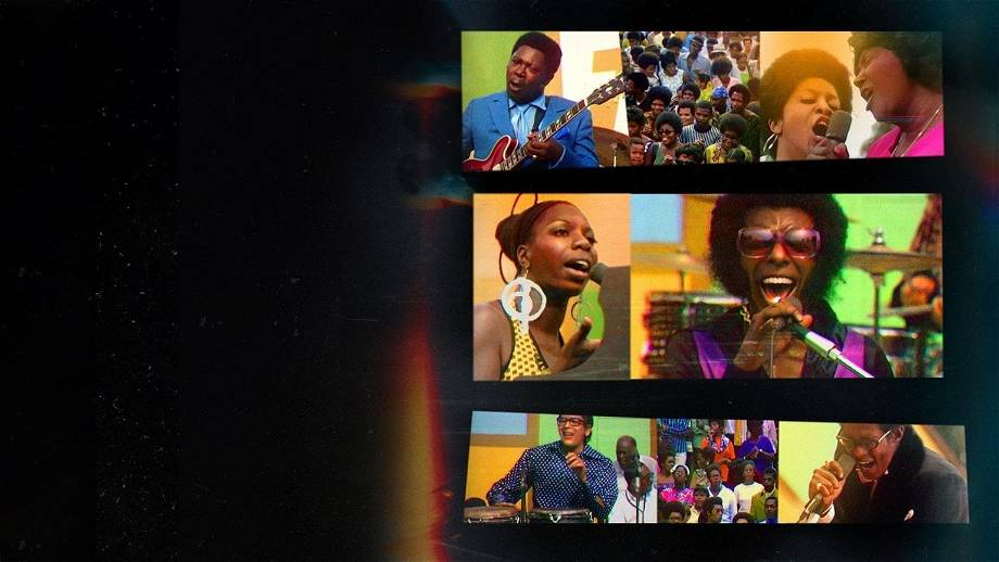 Nieuw op Disney+: prijswinnende documentaire 'Summer of Soul' met Stevie Wonder en Nina Simone