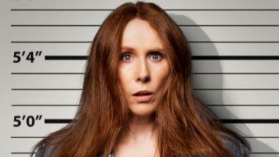 Netflix maakt cast van nieuwe komedieserie 'Hard Cell' van Catherine Tate bekend