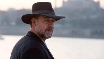 Russell Crowe nieuwe regisseur van de film 'Poker Face'