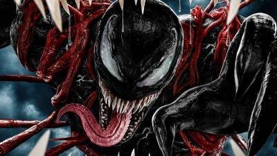 Nieuwe trailer van 'Venom: Let There Be Carnage' nu te zien