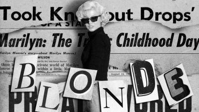 Gerucht: Netflix-film 'Blonde' over Marilyn Monroe afgekeurd door de streamingdienst