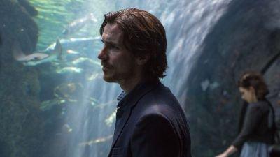 Christian Bale gespot op 'Thor: Love and Thunder'-set als slechterik Gorr
