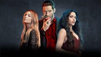 Officiële poster van 'Lucifer' seizoen 6 onthuld