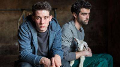 Vanavond op tv: romantische dramafilm 'God's Own Country'