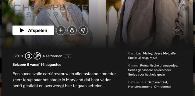 Afbeelding via Netflix