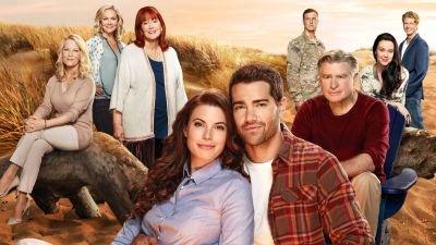 Netflix onthult de langverwachte releasedatum van 'Chesapeake Shores' seizoen 5