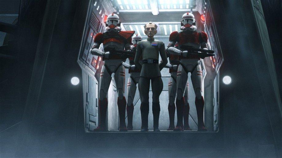 Disney+ verlengt animatieserie 'Star Wars: The Bad Batch' met een tweede seizoen