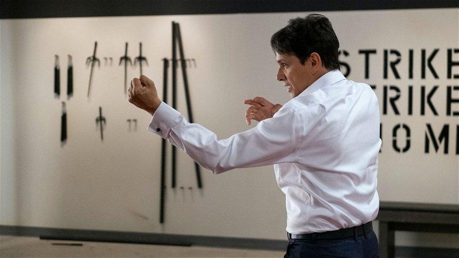 Vierde seizoen van 'Cobra Kai' vanaf december te zien op Netflix