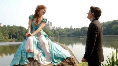 Opnames van Disney+-film 'Disenchanted' met Amy Adams afgerond