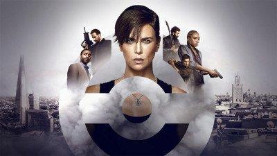 Charlize Theron te zien als onsterfelijke huurling in trailer Netflix Original 'The Old Guard'