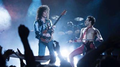 Queen-gitarist Brian May: 'We zijn aan het kijken naar een mogelijk vervolg op 'Bohemian Rhapsody''