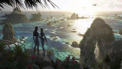 Opnames 'Avatar 2' volgende week hervat