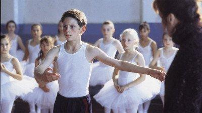 Vanavond op tv: 'Billy Elliot' van Stephen Daldry