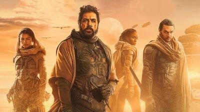 'Dune'-regisseur Denis Villeneuve bespreekt vervolgfilm