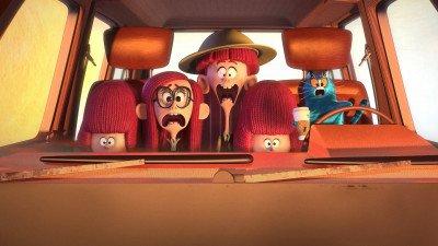 Animatiefilm 'The Willoughbys' al 37,6 miljoen keer bekeken op Netflix