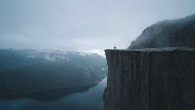 Grijze series voor een druilerige dag; deze Nordic noir-series binge je lekker weg onder een dekentje