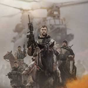12 Strong: nu in de bioscoop