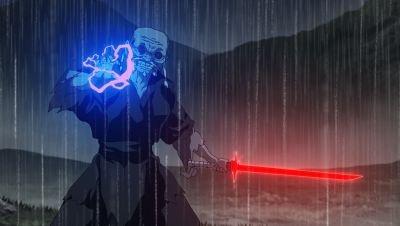 Disney+ deelt de trailer van animeserie 'Star Wars: Visions'