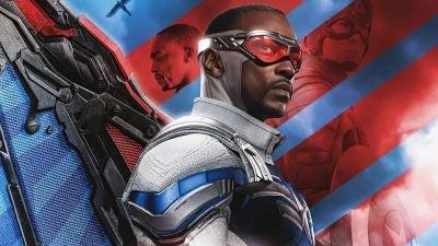 Falcon krijgt zijn eigen superheldenfilm: Anthony Mackie speelt de hoofdrol in 'Captain America 4'