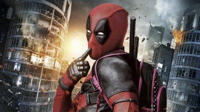 Vanavond op tv: Marvel-film 'Deadpool' met Ryan Reynolds