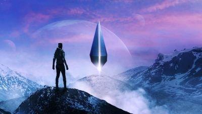 Indrukwekkende eerste trailer van sciencefictionserie 'Foundation' nu te zien