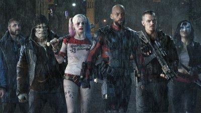 Komt er na 'Justice League' ook een director's cut van 'Suicide Squad'?
