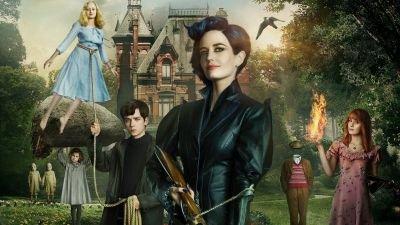 Nieuw op Disney+: Tim Burtons avonturenfilm 'Miss Peregrine's Home for Peculiar Children'