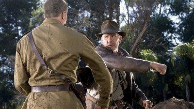 'Indiana Jones 5' laat op zich wachten: 'we zijn net begonnen met het script'