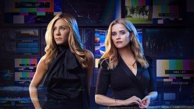 Apple TV+ deelt trailer van seizoen 2 van 'The Morning Show' met Jennifer Aniston en Reese Witherspoon