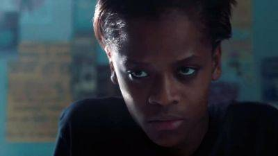 Letitia Wright raakt lichtgewond op de set van 'Black Panther: Wakanda Forever'