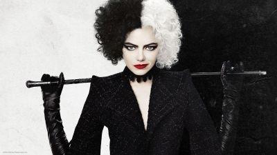 'Cruella' met Emma Stone vanaf vandaag zonder bijbetaling te zien op Disney+