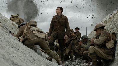 Oscarwinnende oorlogsfilm '1917' binnenkort te zien op Netflix
