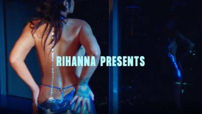 Popicoon Rihanna brengt modeshow 'Savage X Fenty Show Vol. 3' naar Amazon Prime Video