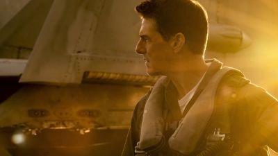 Paramount laat eerste 15 minuten van 'Top Gun: Maverick' zien op CinemaCon 2021